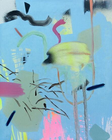 Jennifer Lefort, 'Hanging in the Air', 2016