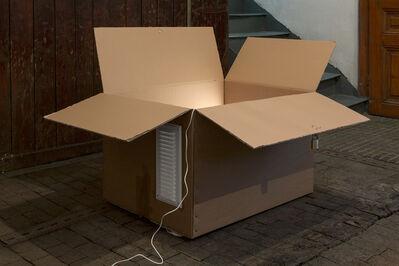 Gina Folly, ' Basic Needs II', 2017