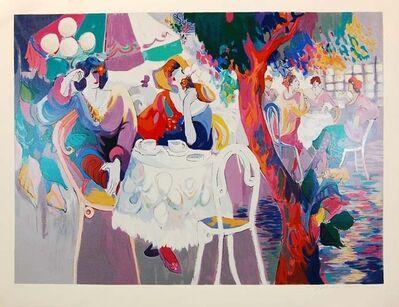 Isaac Maimon, 'West Bank Café', 1995