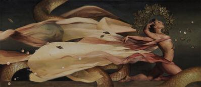 "Jennifer Gennari, '""Quan Yin""', 2016"