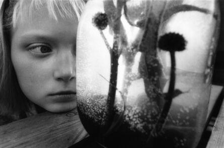 Nina Korhonen, 'Flower Glass Jar, Finland', 1998