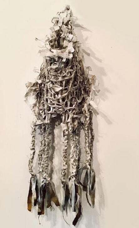 Anna Wagner-Ott, 'Nesting #1', 2020