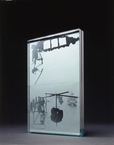 Hiroshi Sugimoto, 'La Boite en Bois (The Wooden Box)', 2004