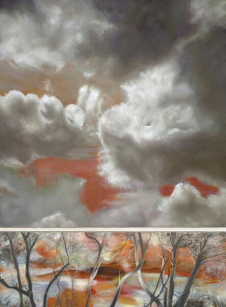 Frédéric Choisel, 'Invitation au voyage', 2016
