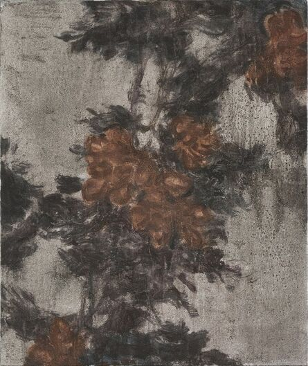 Wang Yabin, 'Autumn Equinox', 2015