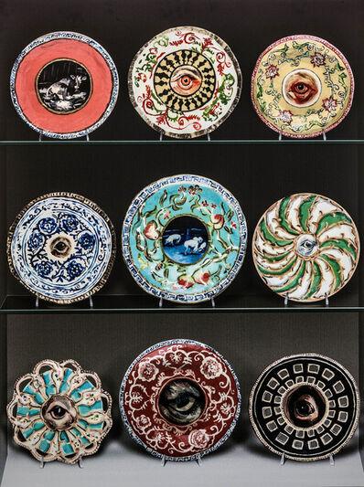 Jean Lowe, 'Auction Lots (Fine Americana, Part II)', 2013