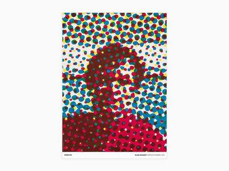 Alain Jacquet, 'Portrait d'homme, 1964', 2021