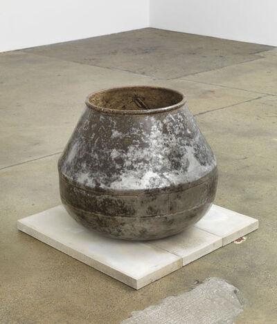 Alexandre da Cunha, 'Urn V', 2013