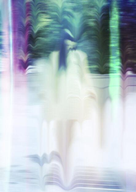 Kenta Cobayashi, 'Summer (ami), #smudge', 2015