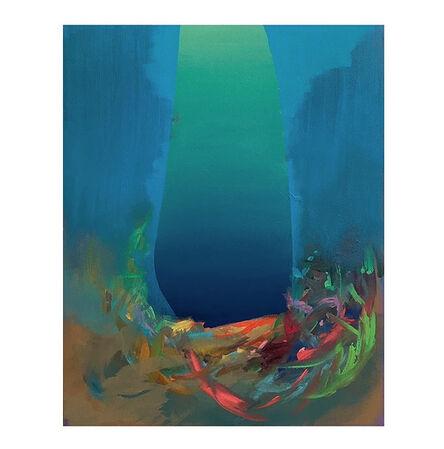 Kate Stewart, 'Tomb 2', 2016