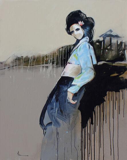 Neil Nagy, 'Cho', 2014