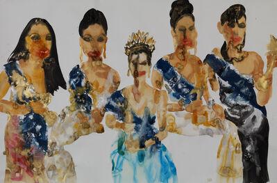 Tawan Wattuya, 'Somsak, Somphong, Somchai, Sommai, Somboon', 2009