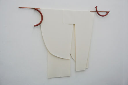 Eleanor Wright, 'On Some Motifs (hanging)', 2016