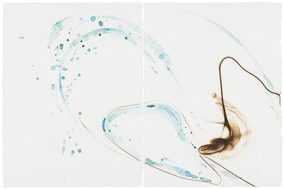 Etsuko Ichikawa, 'Vitrified 2718', 2018