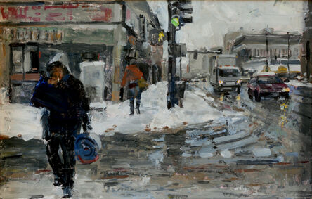 Clyde Steadman, 'Bedroll', 2015