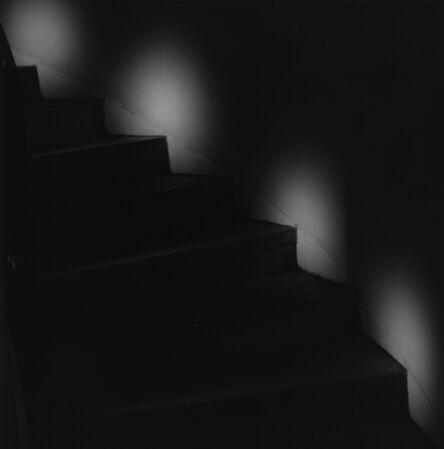 Arnold Kastenbaum, 'Greenwich Observatory Staircase'