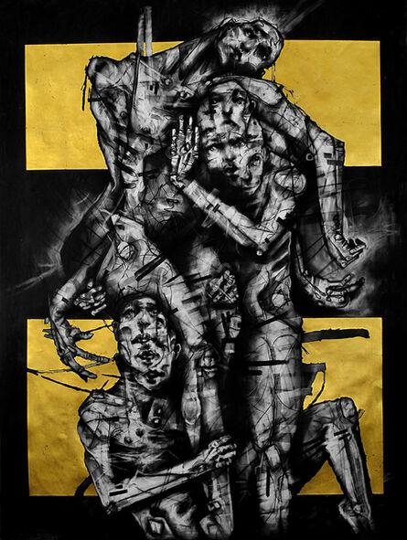 Joseph Loughborough, 'In the Cave We Dance', 2013-2014