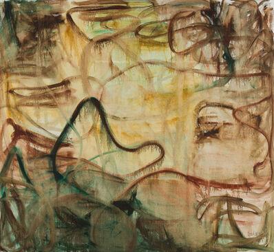 Zhang Enli 张恩利, 'Warm Color Lines', 2016