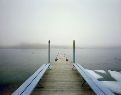 Jordi Bernadó, 'Estocolmo (S 2.3) / (E 40.3)', 2007