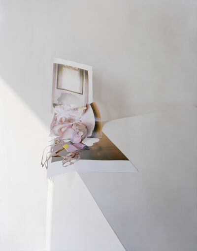 """Laura Letinsky, 'Untitled #20, from the series """"Ill Form & Void Full""""', 2011"""