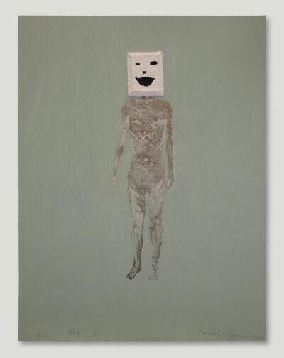 Nicolas Africano, 'Flesh Armor', 1986