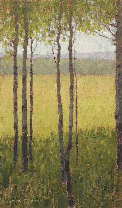 David Grossmann, 'From Inside of an Aspen Grove', 2010-2015