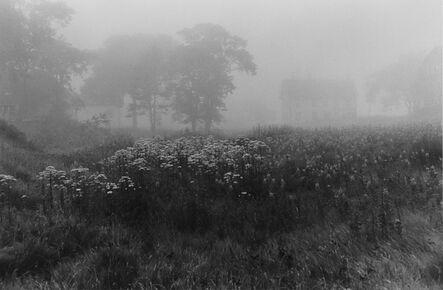 George Tice, 'Evening Fog, Jonesport, Maine', 1971