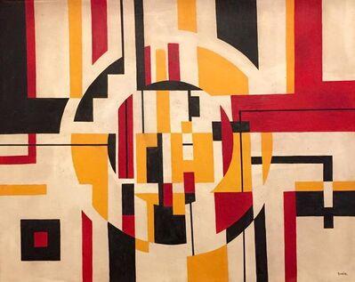 Sandu Darie, 'Untitled', ca. 1950
