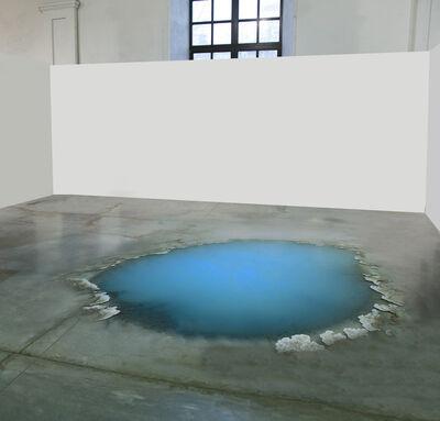 Michelangelo Bastiani, 'Geyser', 2014