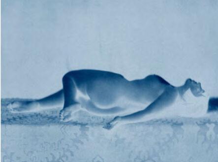 Thomas Ruff, 'neg◊nus_13', 2014