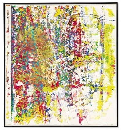 Gerhard Richter, 'Ohne Titel (5. Mai 1986)'