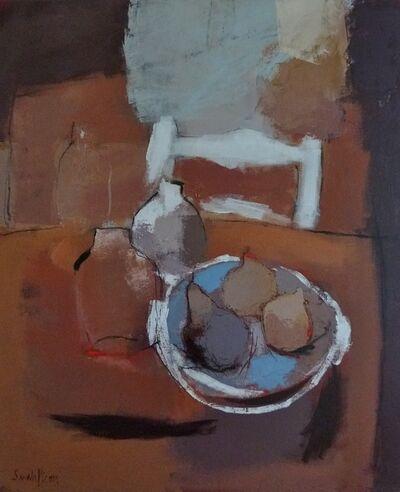 Sarah Picon, 'Lumiere d'Argent', 2009