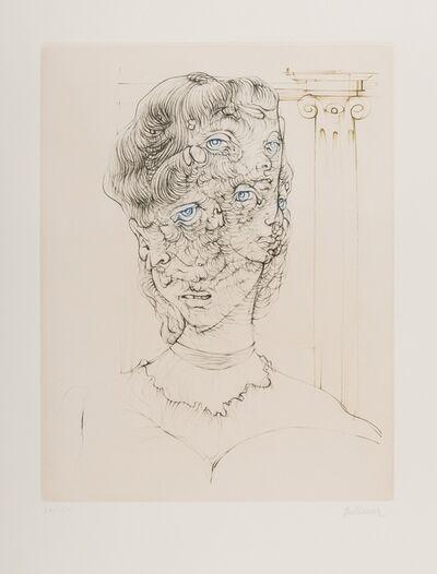 Hans Bellmer, 'Untitled'