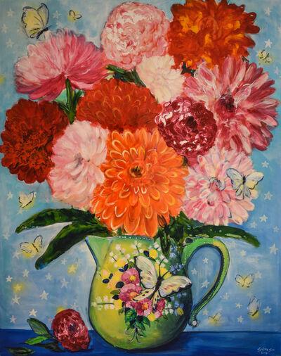 Selina Scerri, 'Flowers 2', 2019