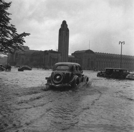 AHO & SOLDAN, 'The Flood', 1937