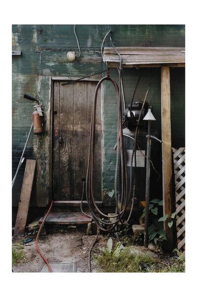 Adam Bartos, 'Chariots of Fire (1), Water Mill, N.Y.', 2011