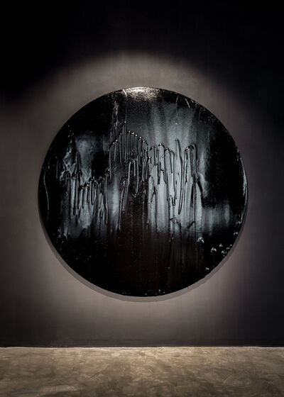 Mattia Biagi, 'Mister Moonlight', 2017
