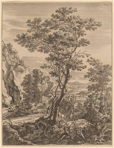 Jan Both, 'The Large Tree'