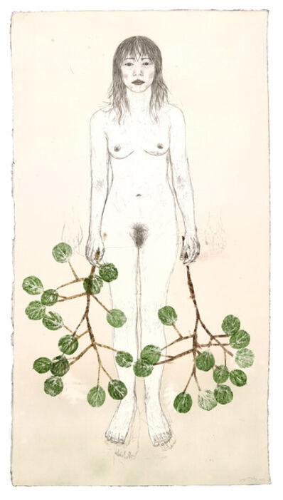 Kiki Smith, 'Untitled (J)', 2009