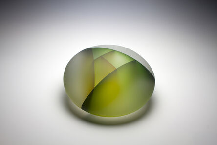 Jiyong Lee, 'Green Yellow Diatom Segmentation', 2020