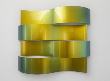 Lang/Baumann, 'Wave #2', 2011