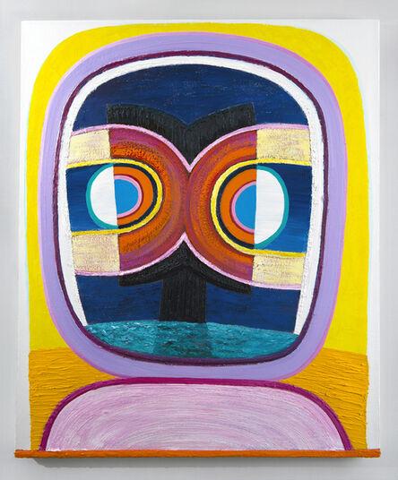 Clint Jukkala, 'Peculiar Velocity', 2014