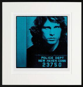 Louis Sidoli, 'Jim Morrison', 2010