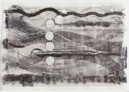 Oswaldo Maciá, 'Flying Glasshouse', 2013