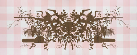 James Kudo, 'Rorschach', 2011