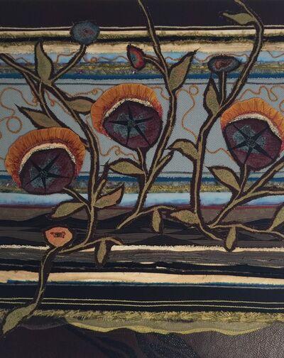 Rosanne Giacomini, 'Gypsy Flowers', 2015