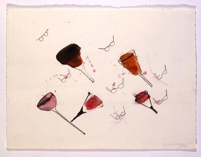 Lucia Nogueira, 'Untitled', 1994