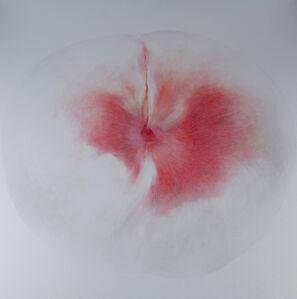 Zhang Dun, 'Peach 4', 2013
