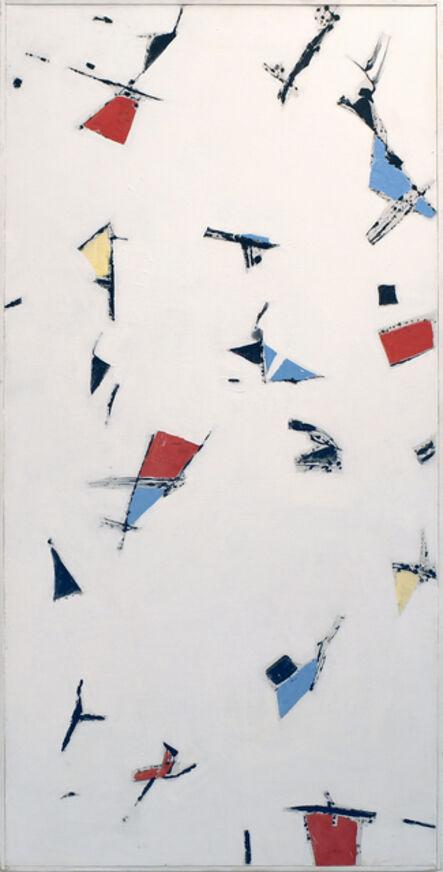 Beatrice Mandelman, 'Moontime #1', ca. 1980