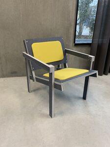 Chico Togni, 'La Remix Chair', 2021